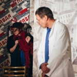 ABYRVALG, ili ChP v Obuxovskom (teatr Komediant, Moskva) (Sergej Bojko (2)