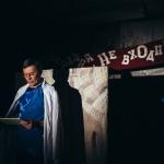 ABYRVALG, ili ChP v Obuxovskom (teatr Komediant, Moskva) (Sergej Bojko (3)
